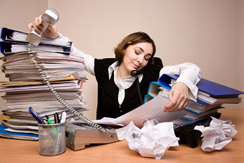 6 Signs You May Want To Celebrate National Workaholics Day