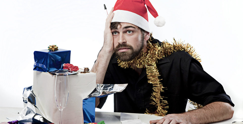 8 Easy Steps for a Productive and Cheerful Holiday Season