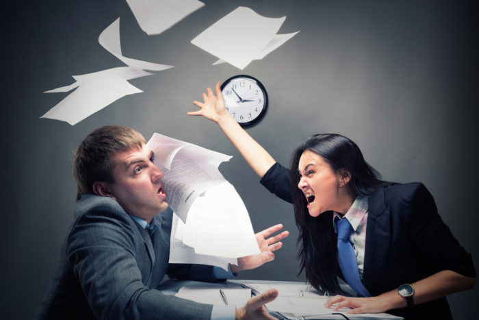 Workplace Conflict: How to Get the Stars Aligned