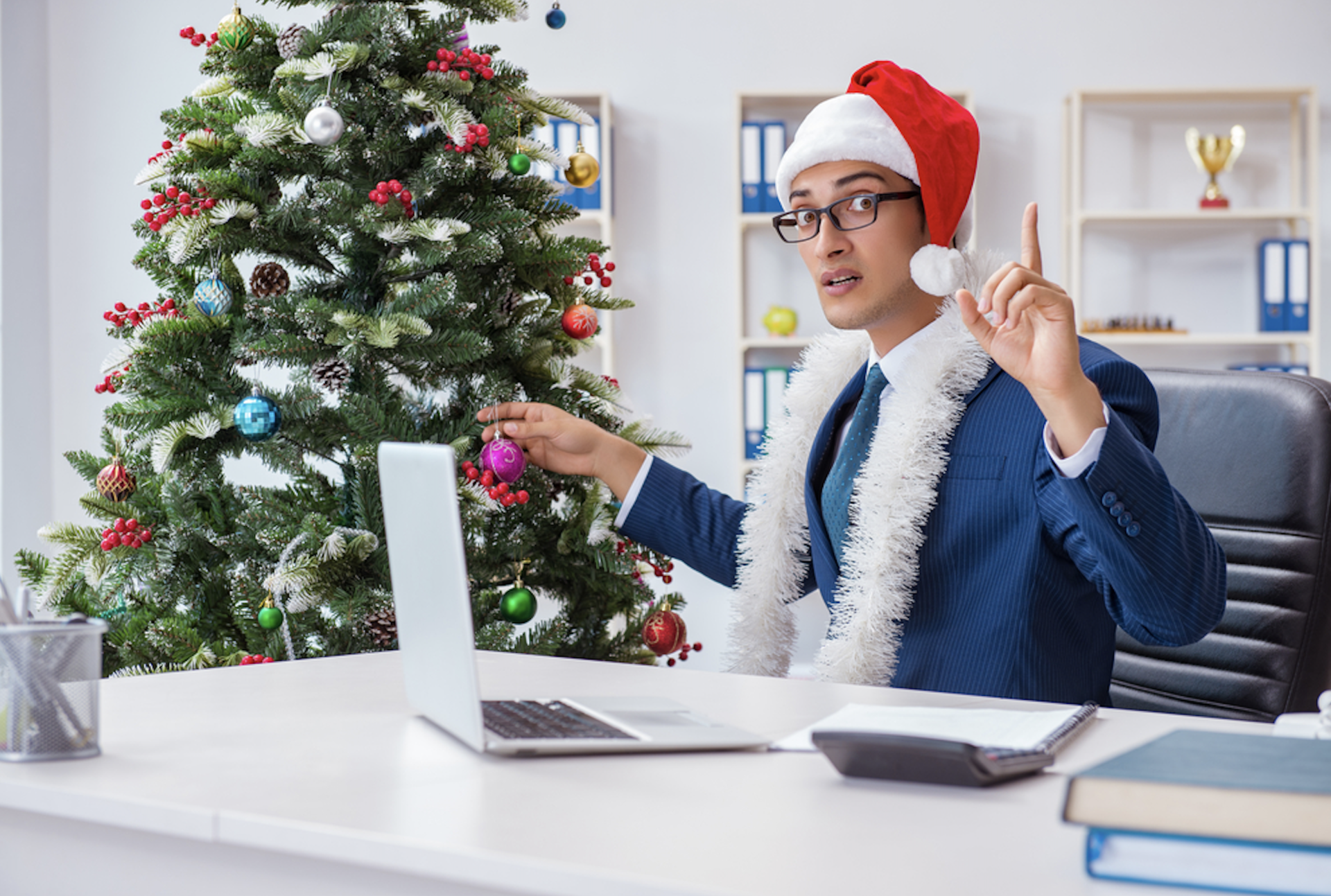How to Plan a Fun (and Safe) Holiday Party 2020 Style
